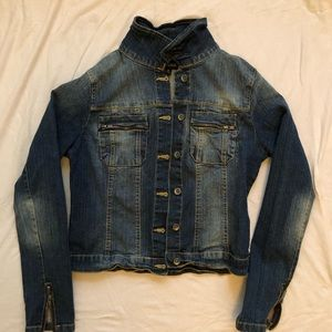 New Look Vintage Jean Jacket